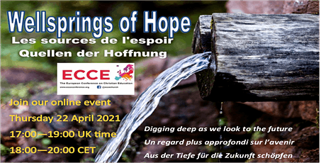 Wellsprings of Hope tickets
