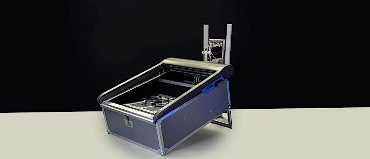 Image pour Hoverseen : Drone autonome pour la sécurité et l'inspection à Grenoble