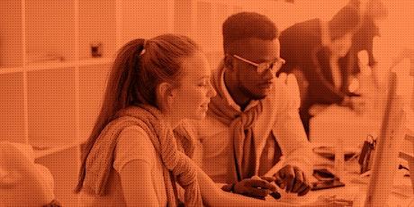 Communities of practice: bridging academia & the creative industries tickets