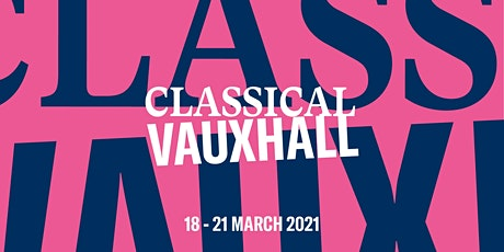 Classical Vauxhall presents: The Navarra String Quartet & Fiachra Garvey tickets
