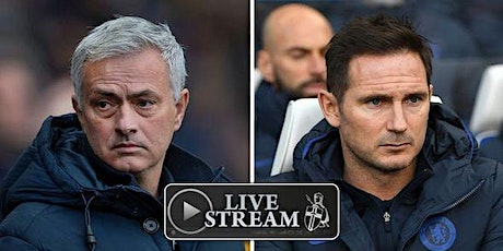 StrEams@!.MaTch Tottenham v Chelsea LIVE ON fReE 2021 tickets