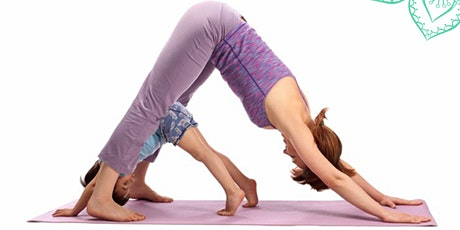 Kids & Parents Free Online Yoga tickets