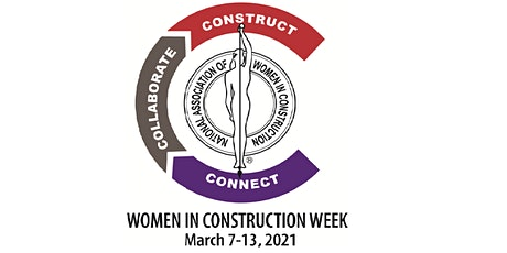 MN WIC WEEK 2021 - Hard Hatted Woman tickets