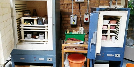Independent Small Kiln  Firing Service tickets
