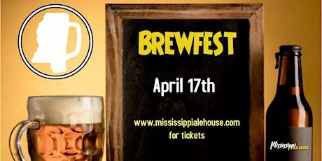 Brewfest 2021 tickets