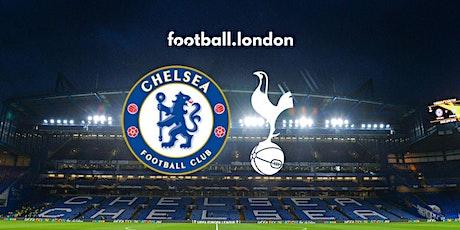 StREAMS@>! r.E.d.d.i.t-Chelsea v Tottenham LIVE ON 4 Feb 2021 tickets
