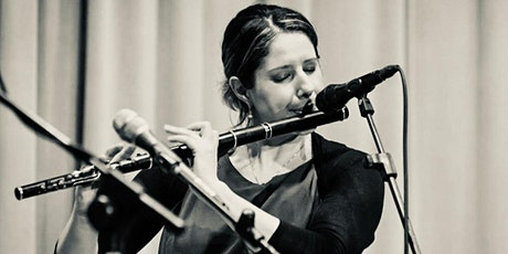 Online Traditional Flute  workshop with Steph Geremia (Advanced) tickets