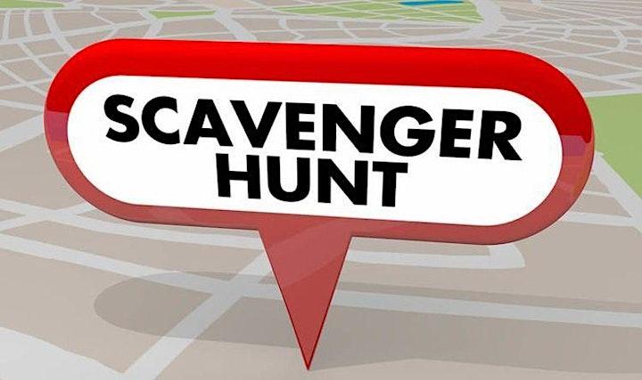Virtual Scavenger Hunt image