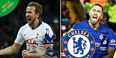 StREAMS@>! (LIVE)-Chelsea v Tottenham LIVE ON fReE 2021 tickets