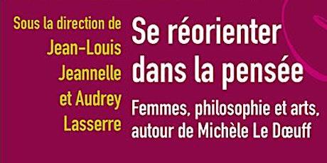 Des femmes, de la philosophie, etc. billets