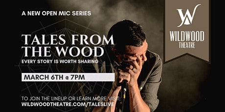 Tales From the Wood LIVE tickets