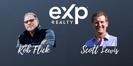 Team Truong invites you to eXp REALTY EXPLAINED tickets