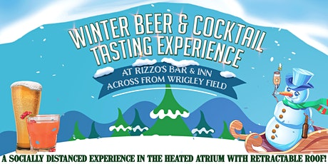 Winter Beer & Cocktail Tasting Experience in Wrigleyville tickets