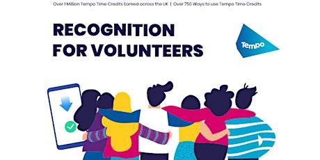 Developing  Volunteering Activities During Covid-19 tickets