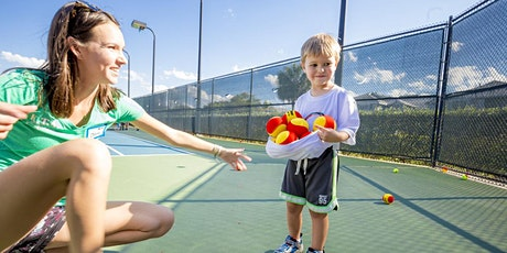 Speak Through Sports Adaptive Tennis Winter Session tickets