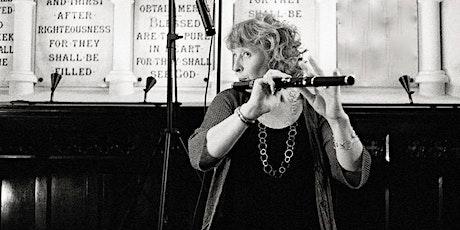 On-line Traditional Flute workshop with Tara Diamond (Intermediate) tickets