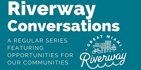 Riverway Conversations - February 25th -  Huffy Bicycles tickets