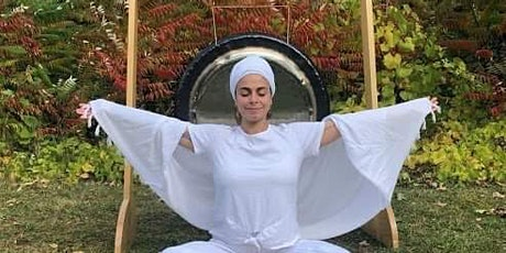 New Moon In Pisces Kundalini Yoga. Meditation Gong tickets