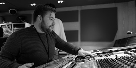 Online Music Production Open Evening | Abbey Road Institute | 11 March 2021 tickets