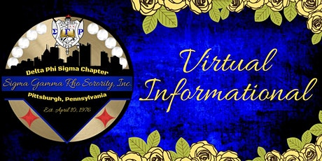 Virtual Informational Meeting tickets