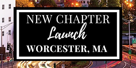 Worcester, MA Virtual Chapter Launch - Women's Business League tickets