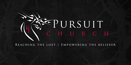 Pursuit Church Online Service tickets