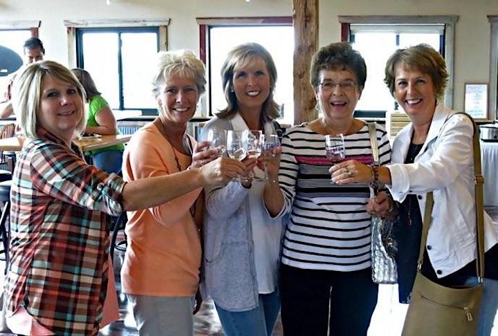 10th Annual Blind Wine Tasting image