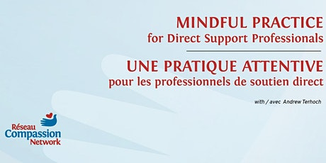 Mindful Practice tickets