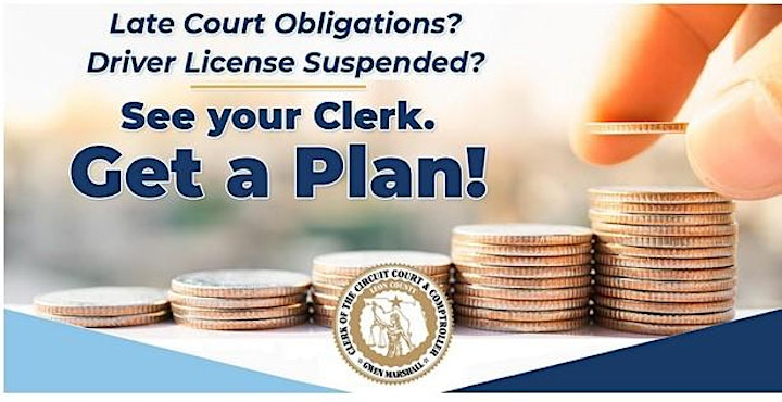 Leon County Operation Greenlight - Driver's License Reinstatement Event image