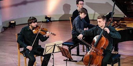 Haywards Heath Music Society - The Mithras Piano Trio tickets