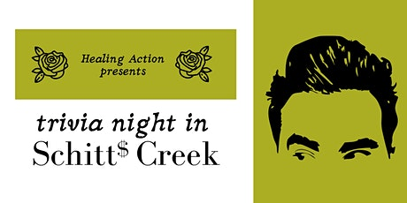 Schitt's Creek - Virtual Trivia Night tickets