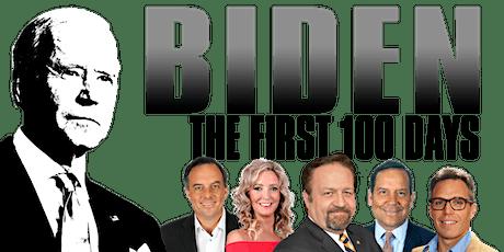 Biden: The First 100 Days tickets