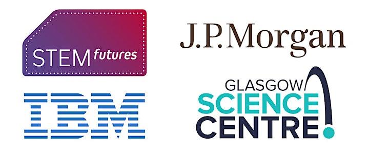 STEM Futures Cyber Security Innovation Workshop image