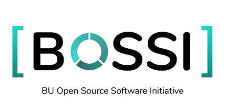 BOSSI - The Boston University Open Source Software Initiative tickets