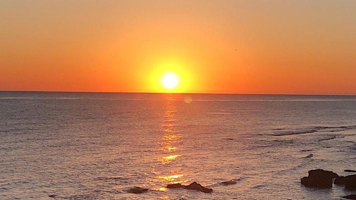 Vipassana Island Weekend Retreat 16th - 18th April: Bild