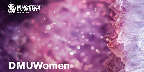 In conversation with DMU alumni: Overcoming adversity and celebrating women tickets