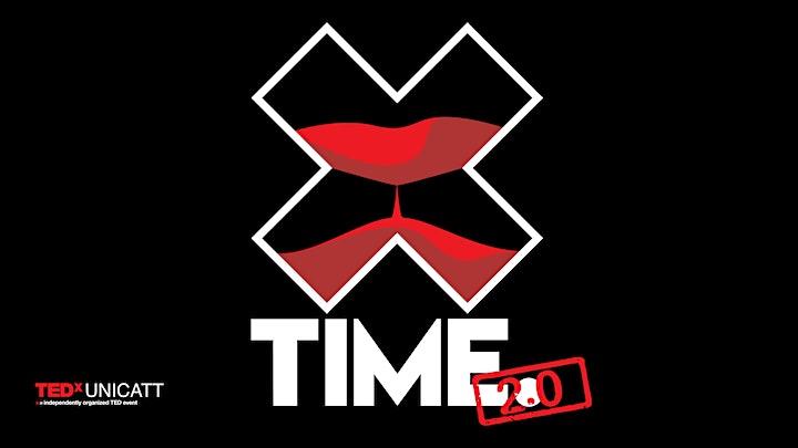 Immagine TEDxUNICATT: TIME.