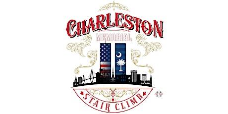 Inaugural Charleston Memorial Stair Climb tickets
