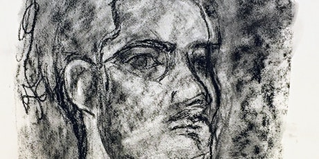 Beginners life drawing course - Spring Tickets