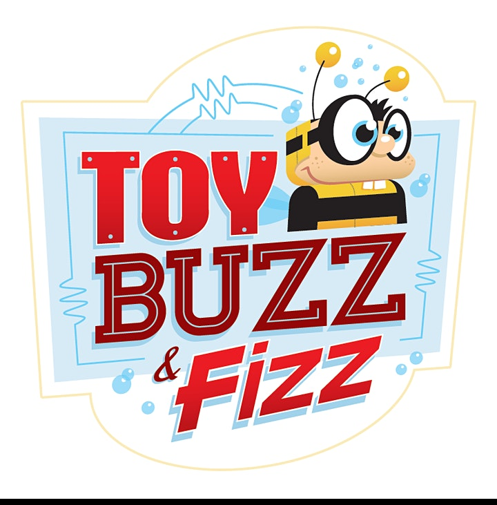 Virtual Experience with Toy Buzz & Fizz image