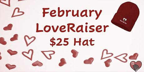 Lead With Love Hats tickets
