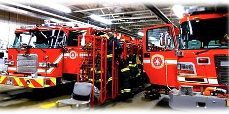 Minneapolis Fire Cadet Information Session tickets