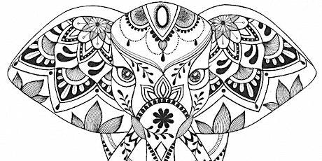 Zen Doodle for Children tickets