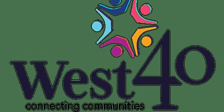 West40 EL Directors Network tickets