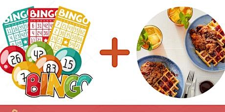 Bingo & Brunch tickets