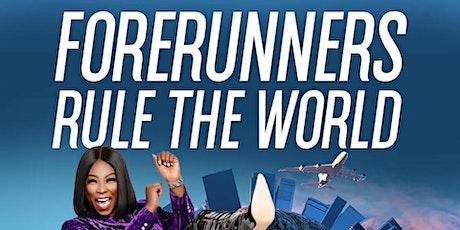Forerunners  Summit tickets