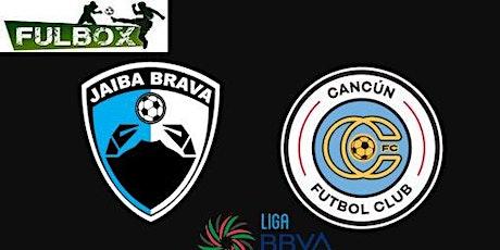 ViVO!!.-@Cancun v Tampico Madero E.n Viv y E.n Directo ver Partido online entradas
