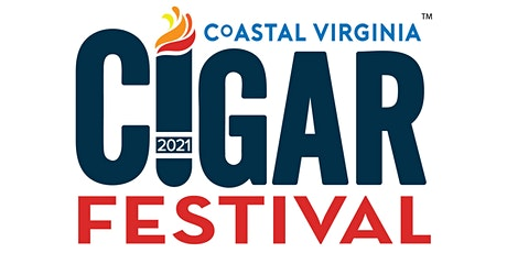 Coastal Virginia Cigar Festival 2021 tickets