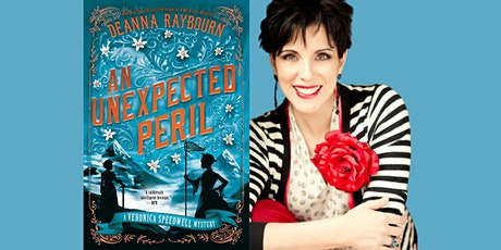 Deanna Raybourn Launch Party tickets