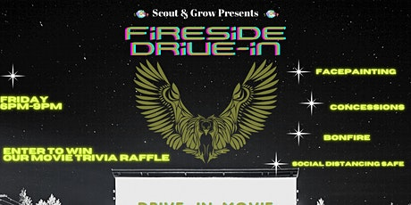 Fireside Movie Night tickets